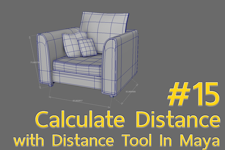 Distance Tool